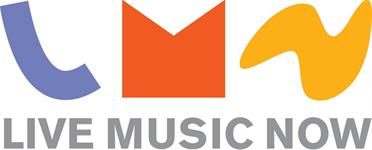 Live Music Now Logo